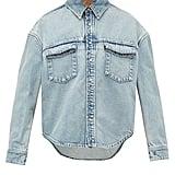 Wardrobe.NYC X Levi's Denim Jacket