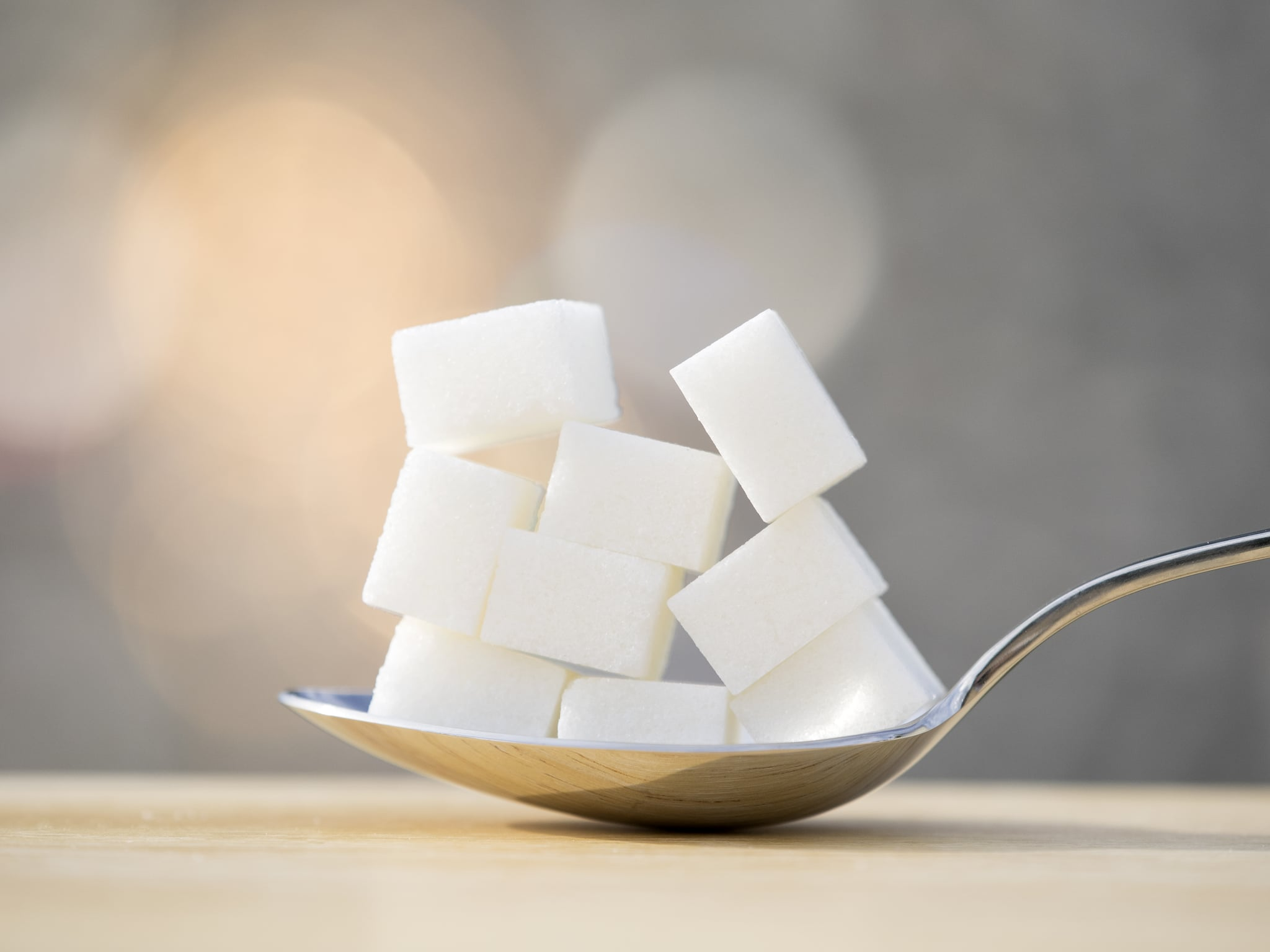 Added Sugars and Depression? There's a Link, According to This New Study