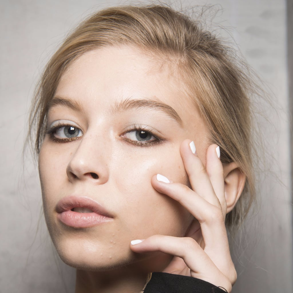 Eyebrow Tips From Fashion Week Pros