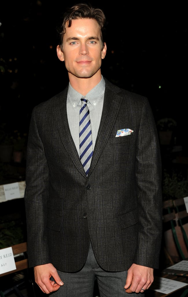 Matt Bomer will play Montgomery Clift in a biopic about the 1950s actor.