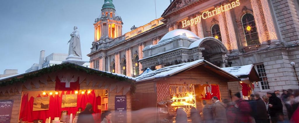 The Best UK Christmas Markets You Must Visit At Least Once