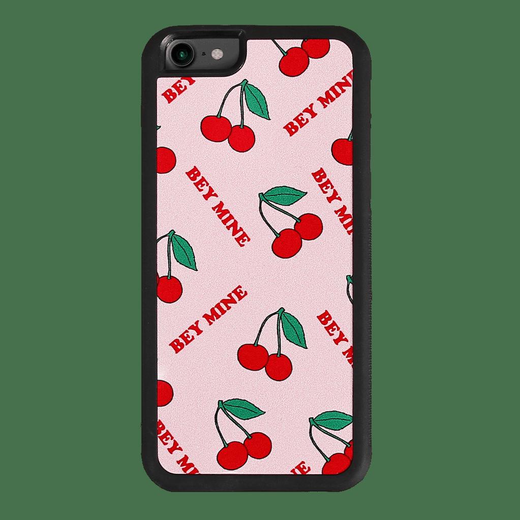 Beyoncé Cherry Phonecase