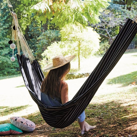 DIY Hammock by Beci Orpin