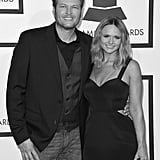 Miranda Lambert and Blake Shelton: 2006-2015