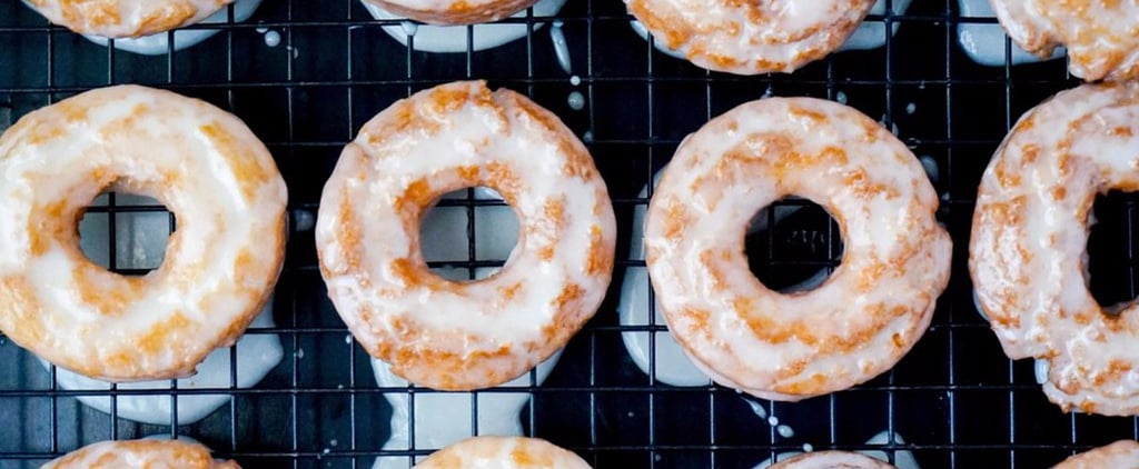 Dunkin' Donuts Copycat Recipes