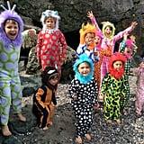 Custom Monsters Costumes