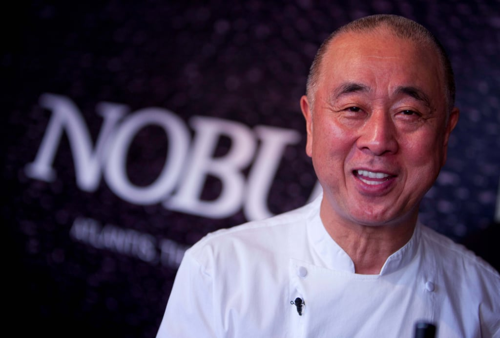 Chef Nobu Coming to Dubai Restaurant | November 2016