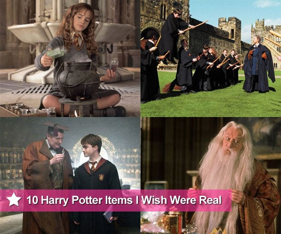 Harry Potter Magical Objects We Wish Were Real
