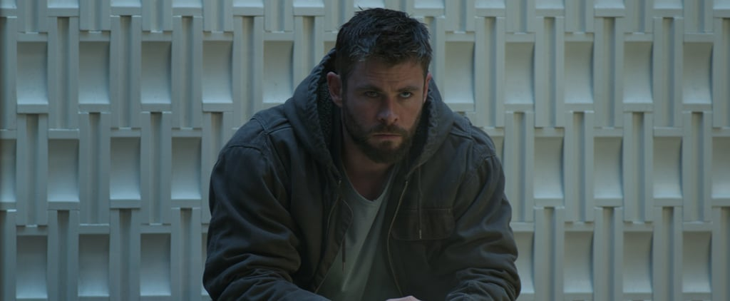 Chris Hemsworth Doesn't Know What Happens in Endgame Video