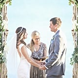 During the Vows