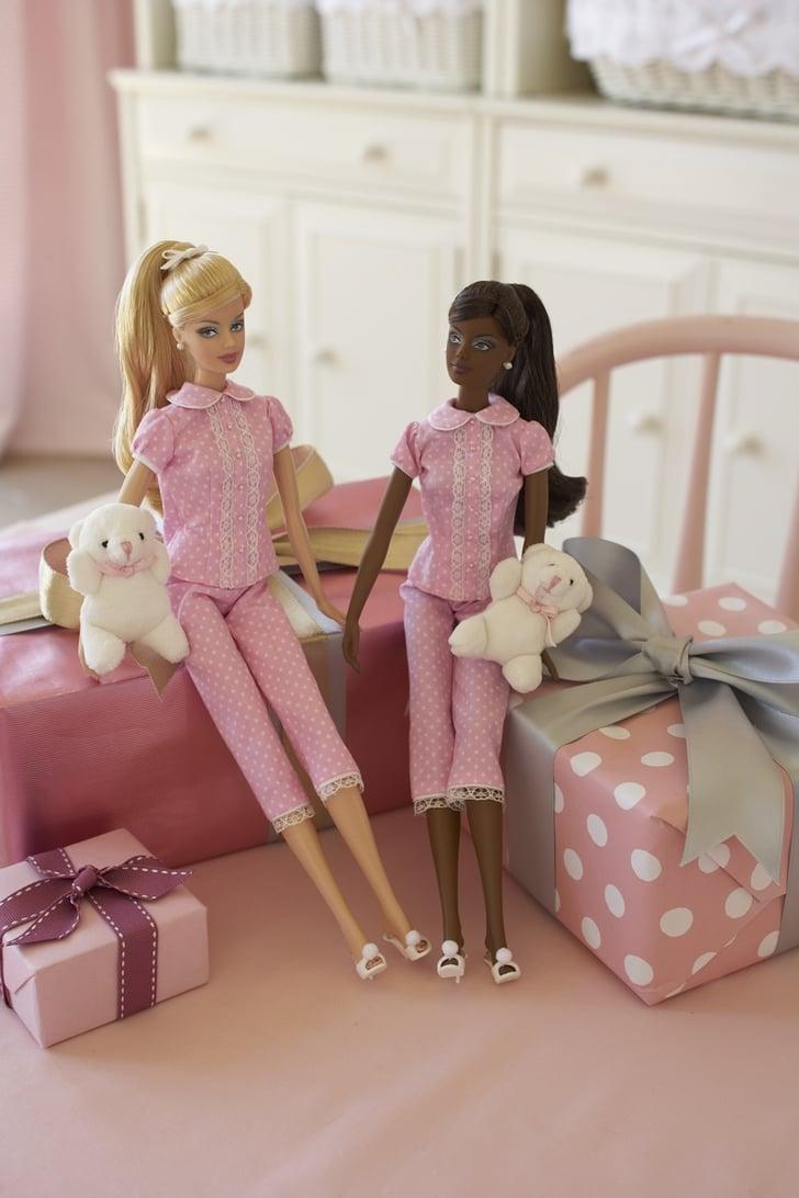 Win The Barbie Of Your Dreams Popsugar Beauty