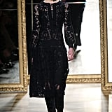 Ferragamo Fall 2012