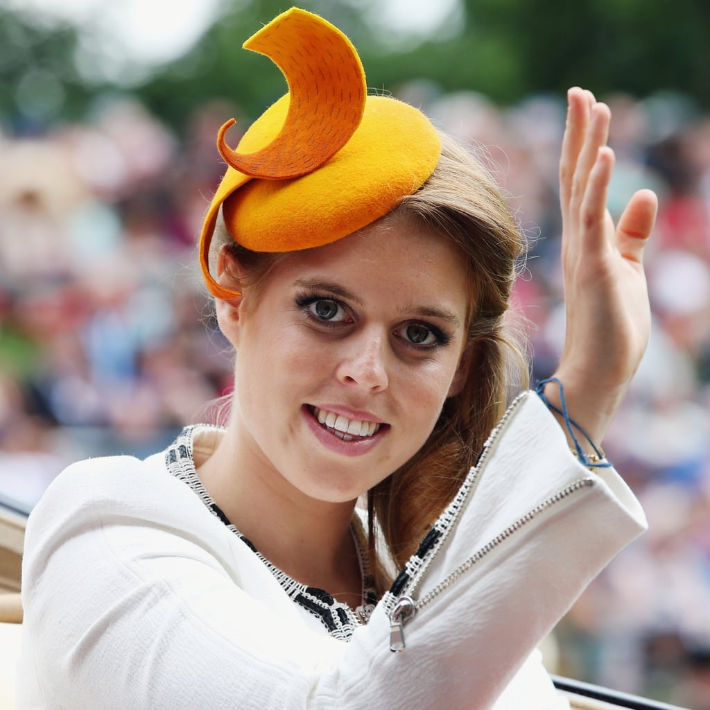 Hats and Fashion at Royal Ascot 2014 | Pictures