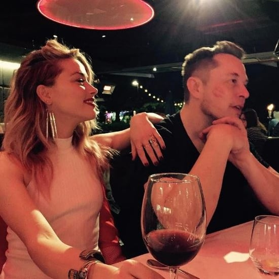 Pictures of Amber Heard and Elon Musk Together in Australia