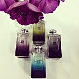 Come March, these limited edition Jo Malone fragrances will be available to snap up. Their scent? The four different essences of London rain. Divine.