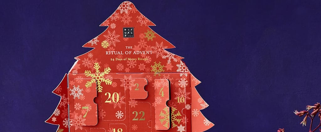 Wellness Advent Calendars