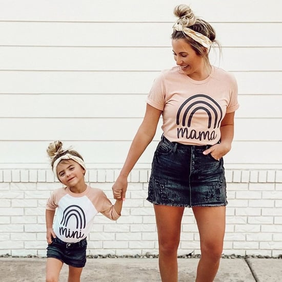 Trendy and Fun T-Shirts For Moms