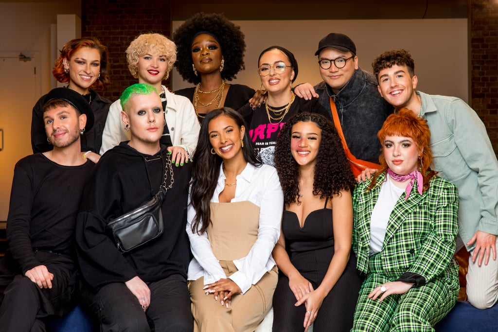 Who Are the Makeup Artists on Glow Up Season 3?
