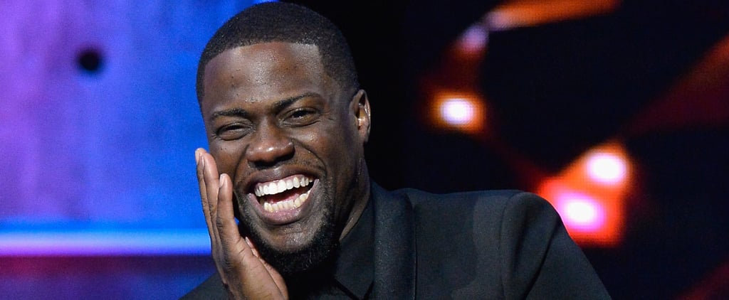 If You Haven't Laughed Today, You Will After Reading Kevin Hart's Tweets