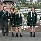 Derry Girls, Season 1