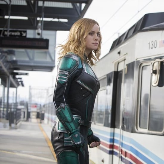 How Long Is Captain Marvel?