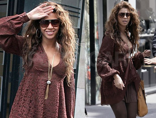 BET Loves Beyonce