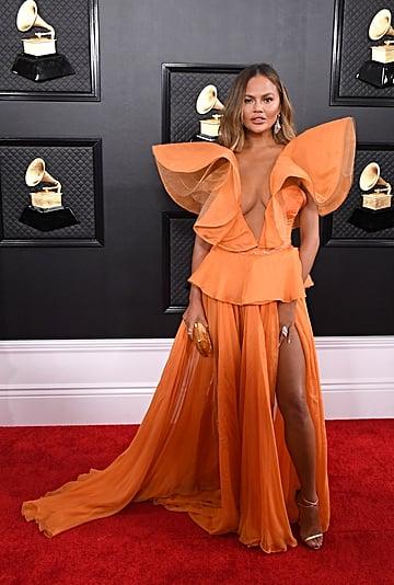 Sexiest Grammys Dresses 2020