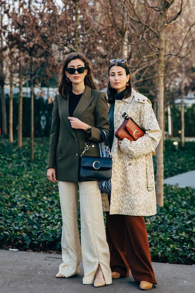 Paris Fashion Week Day 4