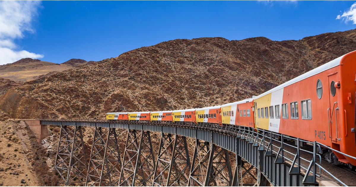 National geographic best train trips in the world for Best train vacations in the world