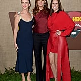 Pictured: Juliette Lewis, Jennifer Garner, and Ione Skye