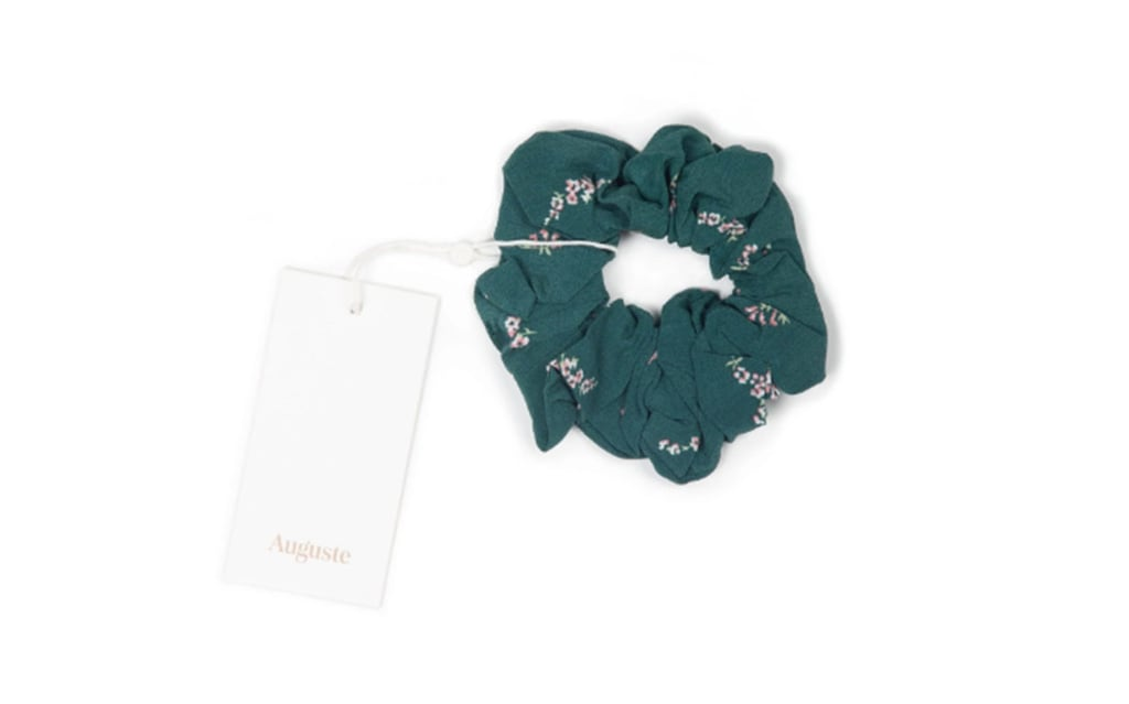 Auguste The Label Clementine Auguste Scrunchie