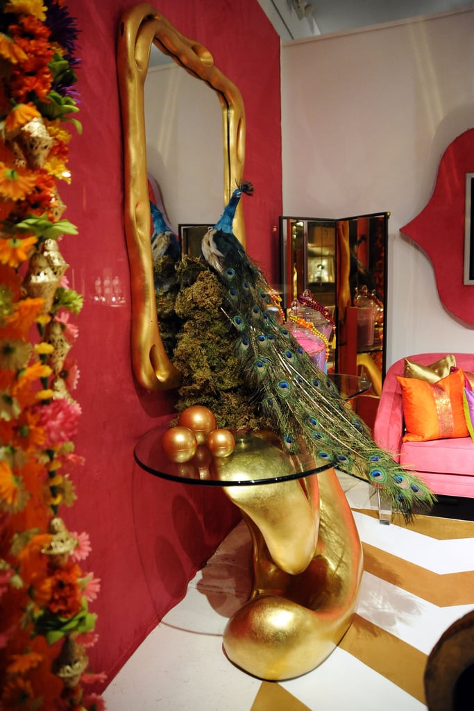 Alissa Sutton — India at Dragonette