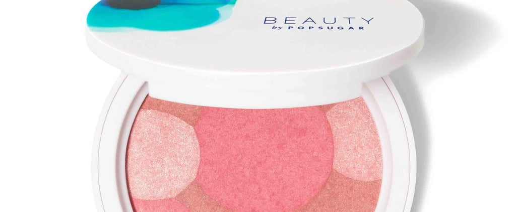 Beauty by POPSUGAR Make Me Blush Cheek Color Review