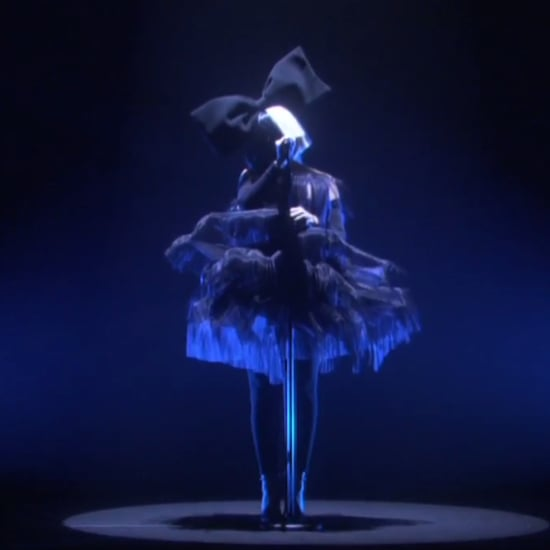 "Sia Performs ""Unforgettable"" Cover From Finding Dory"