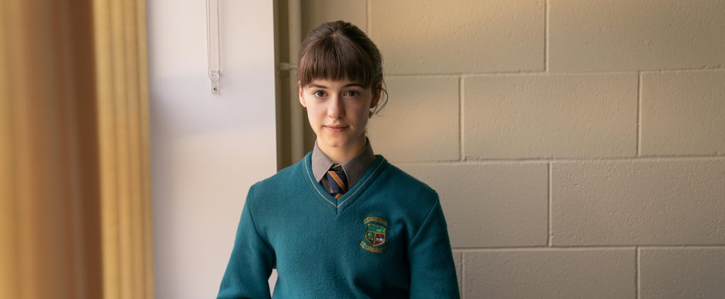 Daisy Edgar-Jones on Her Bangs Haircut in Normal People