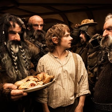 The Hobbit Wins the Box Office For the Second Weekend
