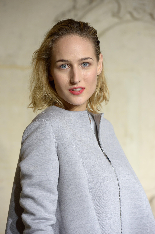 Leelee Sobieski at Dior