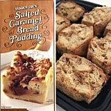 Salted Caramel Bread Pudding ($4)