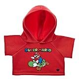 Red Super Mario Hoodie