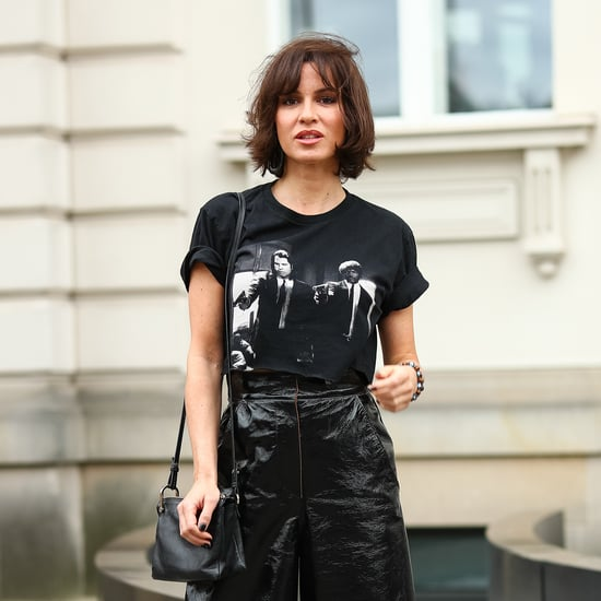 Shaggy Bob Haircut Trend For Autumn