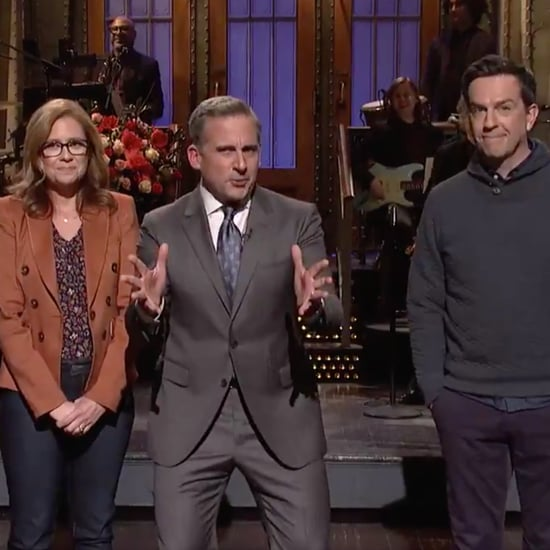 Steve Carell's Saturday Night Live Opening Monologue 2018