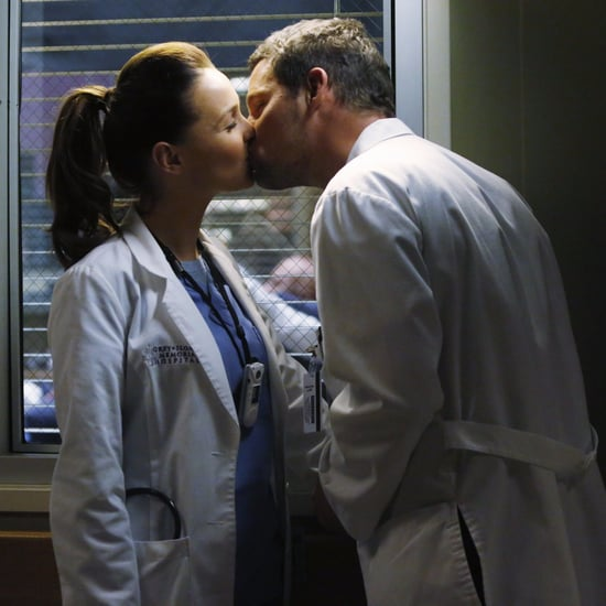 Best Couples on Grey's Anatomy in 2016