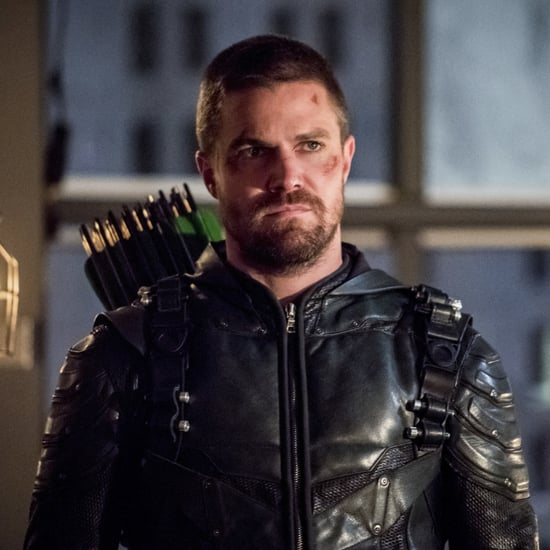 How Does Oliver Queen Die in Arrow Season 8?