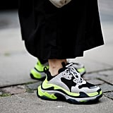 Spring Shoe Trends 2020: Futuristic Sneakers