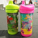 EvenFlo Sip and Seek Sippy Cup