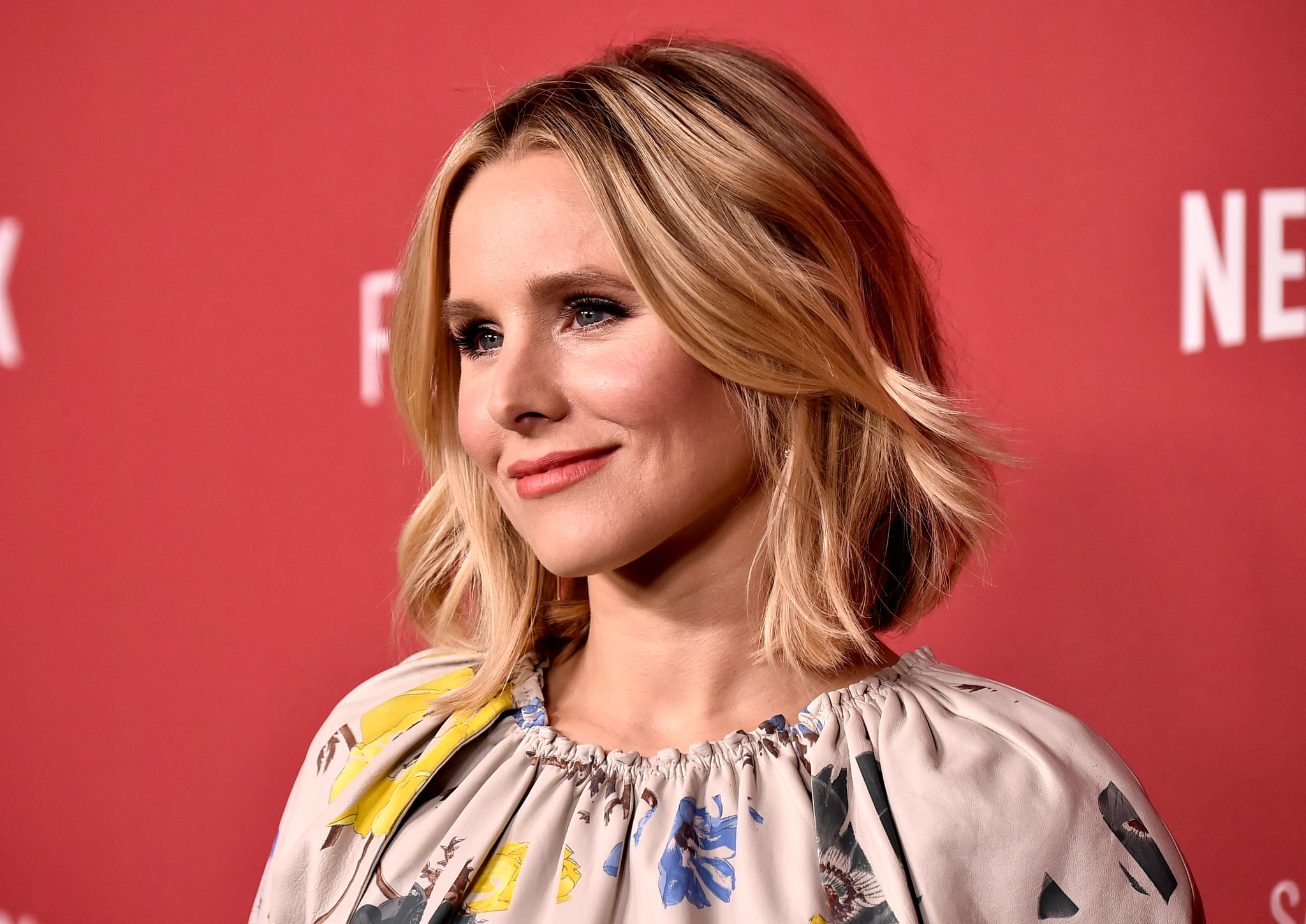 BEVERLY HILLS, CA - NOVEMBER 09:  Kristen Bell attends SAG-AFTRA Foundation Patron of the Artists Awards at the Wallis Annenberg Centre for the Performing Arts 2017 on November 9, 2017 in Beverly Hills, California.  (Photo by Frazer Harrison/Getty Images)