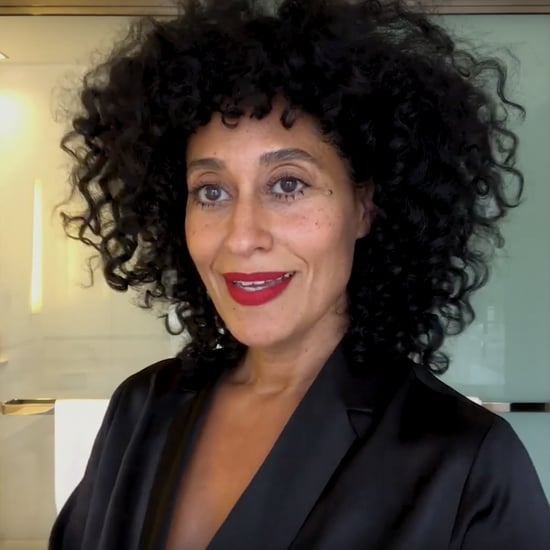 Tracee Ellis Ross's Vogue Makeup Tutorial