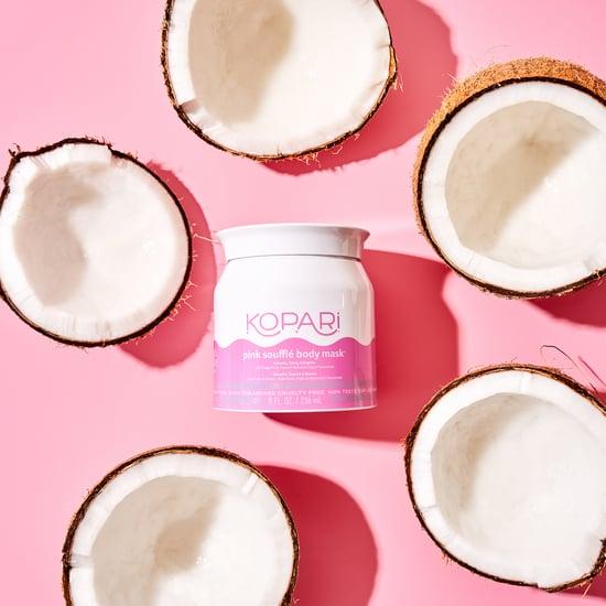 Kopari Beauty Pink Soufflé Body Mask Review