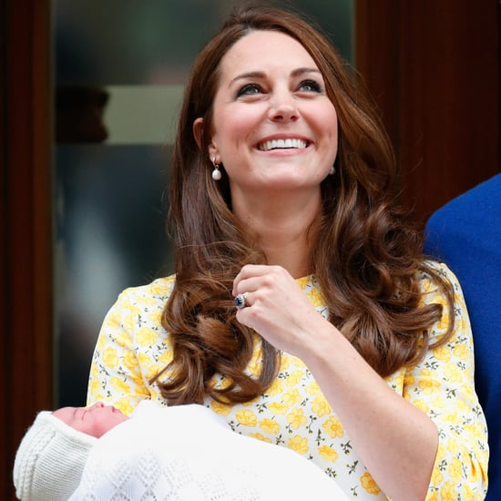 The Duchess of Cambridge Breaks From Maternity Leave to Support an Important Cause
