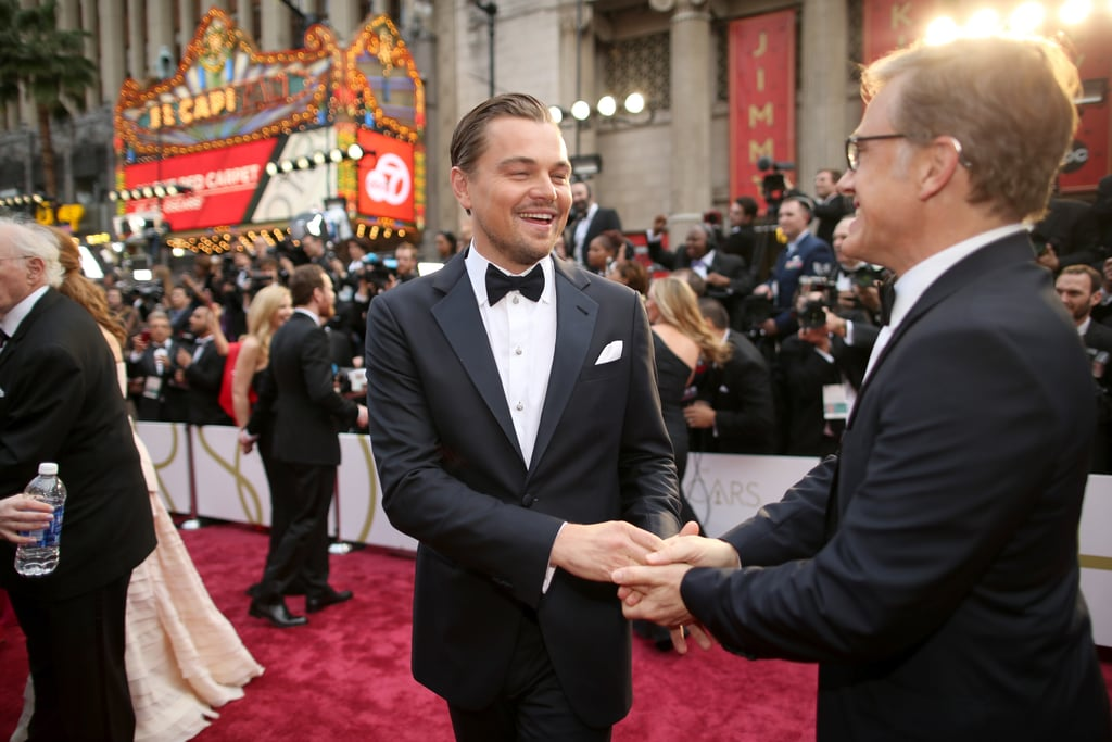 Leonardo DiCaprio Didn't Get His Oscar — but He's Still Most Popular